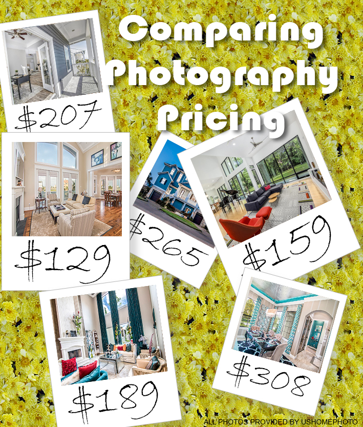 Real Estate Photography Services & Pricing For New Orleans, LA | $59 First Shoot
